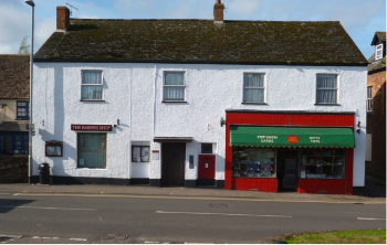 Williton Post Office