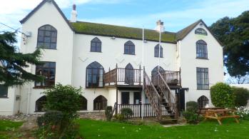 Smugglers Inn, Somerset