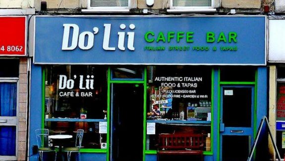 Do'Lii Café/Bar Bristol