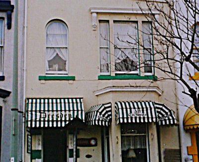 Dresden House Hotel, Devon