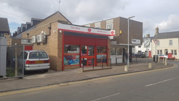 Ramsey Post Office