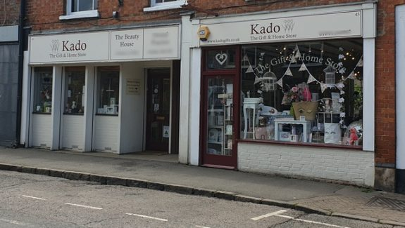 Kado an Independent Gift and Home Shop