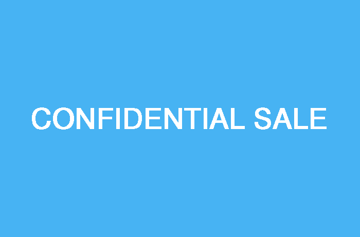 Vandervells Confidential Sale