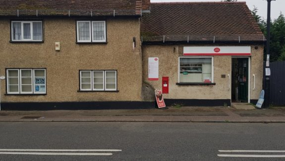 ELSTOW CONVENIENCE STORE AND POST OFFICE BEDFORD – LEASEHOLD £30,000 + STOCK AT VALUATION – REF VPO333B